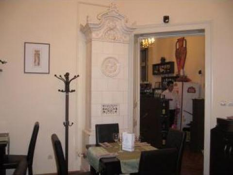 Revelion 2010 - Restaurantul Madame Butterfly de la Sc Doctor Club Srl