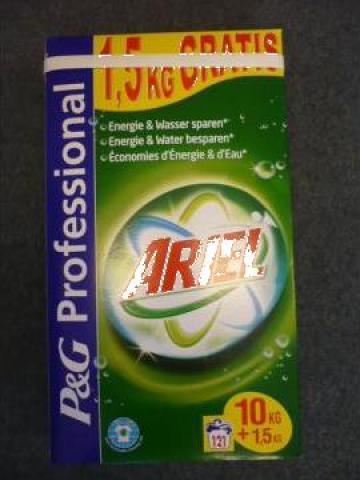 Detergent Ariel 11,5 kg de la Sc Calicor Group Srl