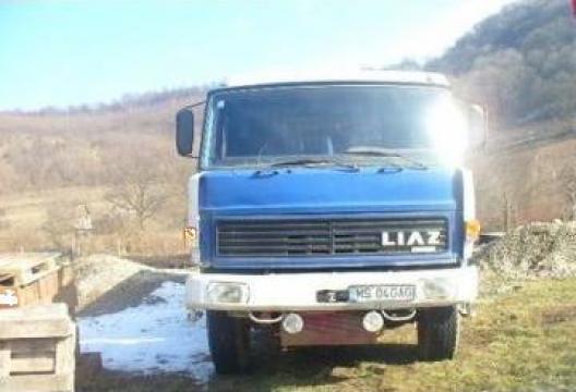 Piese camioane Liaz