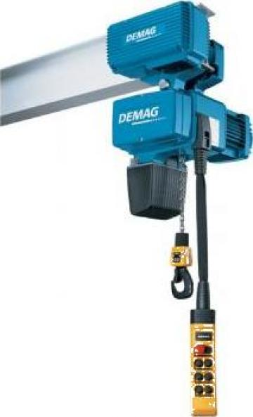Palane electrice cu lant Demag - DC Pro de la Elmas