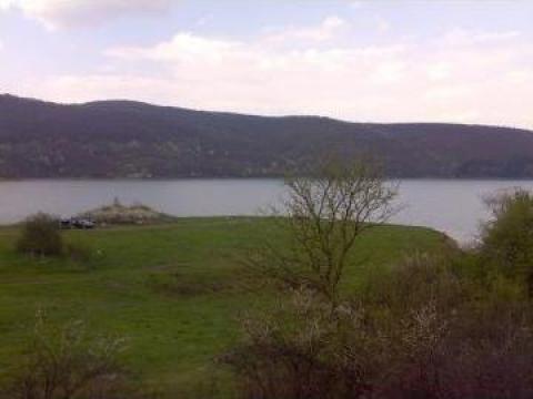 Teren zona lac Cincis