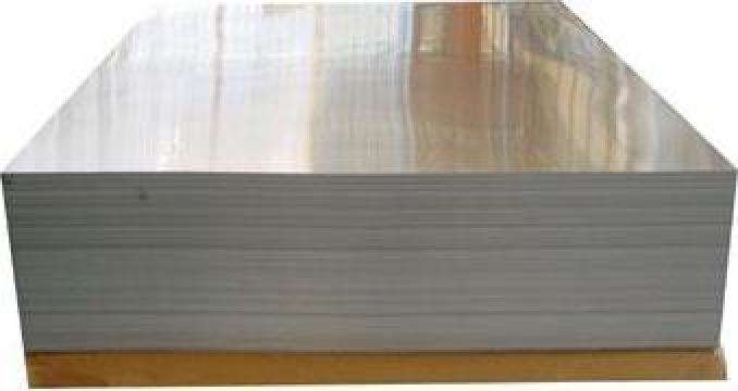 Tabla aluminiu lisa de la MRG Stainless Group Srl