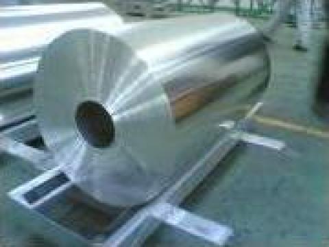 Tabla rulou, bara, teava, profile aluminiu