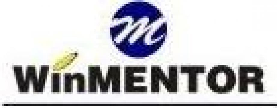 Software financiar contabil WinMentor de la Amasoft Expert Srl