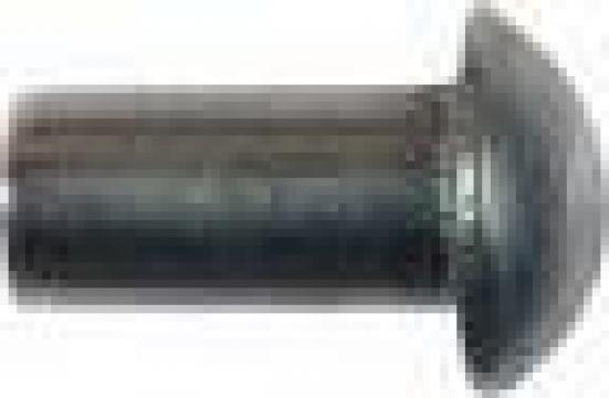 Nituri din otel cu cap bombat RUB_660 8x20 de la Rubitek Srl