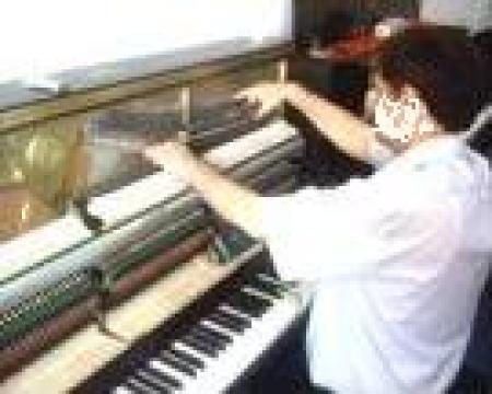 Servicii de acordaj si reparatie instrumente muzicale de la PFA Tudor Gelu