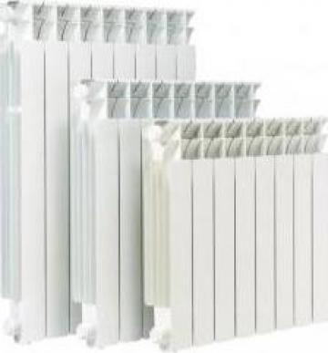 Calorifer aluminiu Ferroli Clan 600 de la Bianco Exim Srl