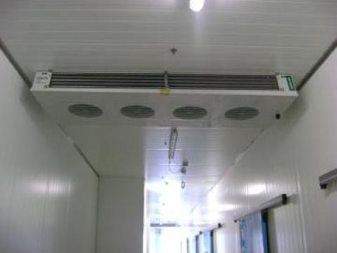 Instalatii frig congelare si refrigerare de la Termar Serv