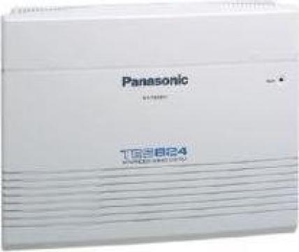 Centrala telefonica analogica KX-TES824
