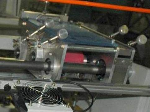 Dispozitiv de imprimare flexografica, inline