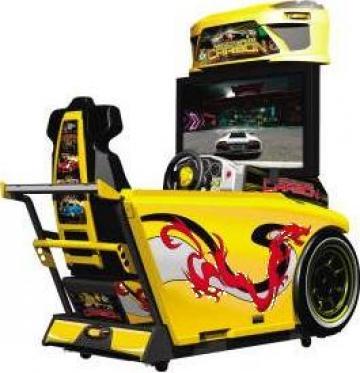 Jocuri Video Electronice de la Pacific Sport S.r.l
