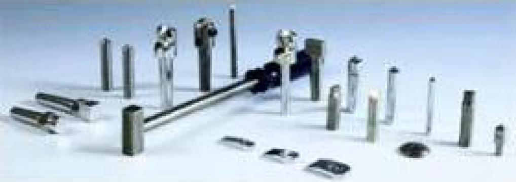 Diamante industriale de la Artem Group Trade & Consult Srl