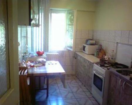 Apartament cu doua camere decomandat Constanta