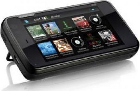 Telefon mobil Nokia N900 de la Phonemag.ro