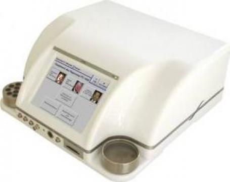 Dispozitiv medical de biorezonanta Raycomp PS1000 de la Quantsoft Id Srl
