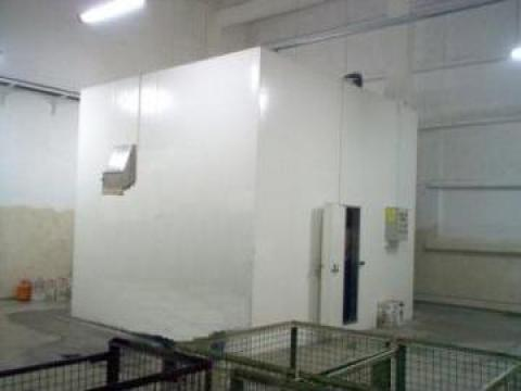 Camere depozite frigorifice de la Sc Construct Ati' S Srl