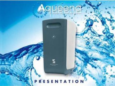 Sistem de purificare a apei - Aquenna de la S.c. Aska Vital S.r.l.