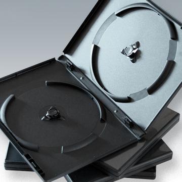 Carcasa, plic, coperta, Digipack CD-DVD Ambalaje de la Top Production Srl