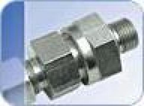 Supape hidraulice de sens de la Operator Serv Srl - Automatizari Pneumatice