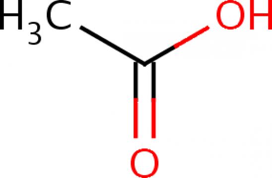 Acid acetic 99.6%