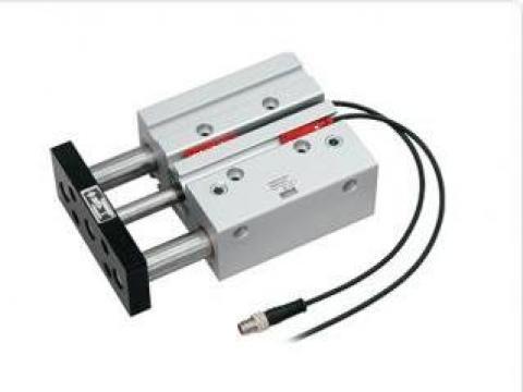 Senzori de pozitie magnetici sau inductivi de la Operator Serv Srl - Automatizari Pneumatice