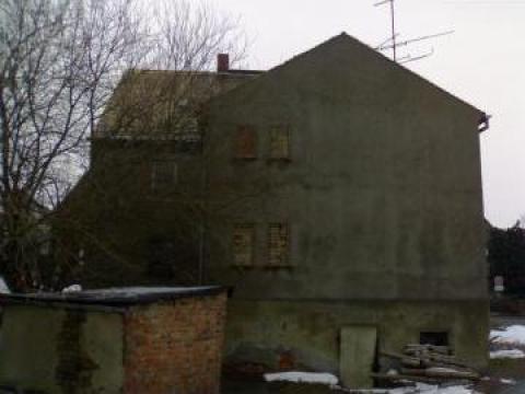 Casa in Saxonia