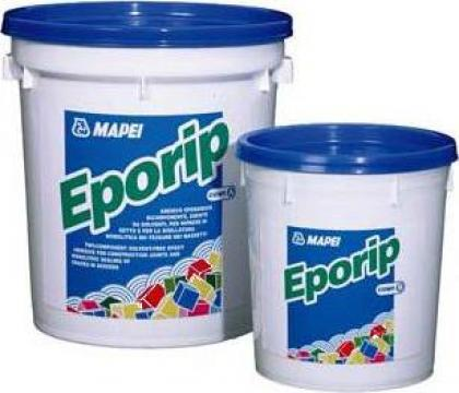 Rasina epoxidica bicomponenta Eporip