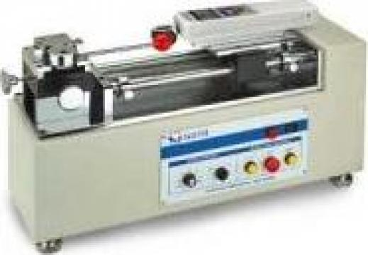 Stand dinamometric motorizat THM 100N1000 de la Interbusiness Promotion & Consulting Srl