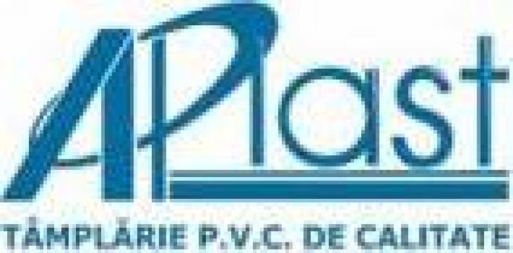 Tamplarie PVC de la Domus Style Design