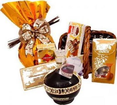 Cos cadou Exclusive Lady Selection de la GiftSolution