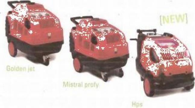 Masini de spalat auto profesionale reconditionate de la Tecnowash 2000 Impex S.R.L