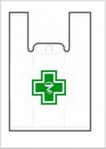 Pungi farmacie biodegradabile
