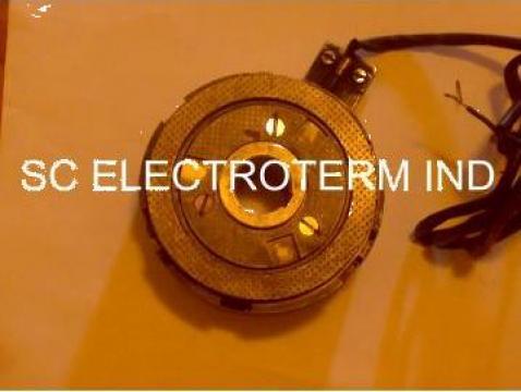 Cuplaje electromagnetice EKE-20 de la Electroterm Ind Srl