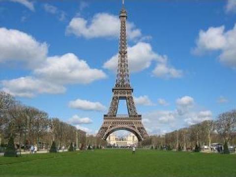 Excursie Vacanta la Paris de la Antts Tours S.r.l.