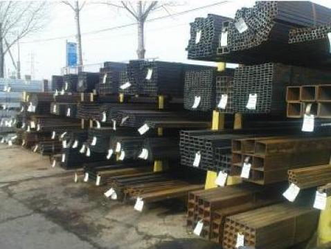 Produse metalurgice de la Bds Loyal S.r.l.