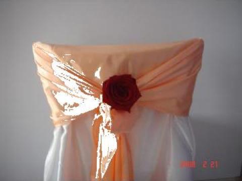 Huse scaune nunti de la Iris Events