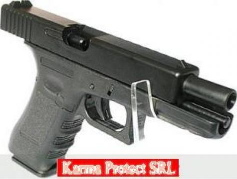 Pistol airsoft - Glock 17 -Metal slide [ARC]