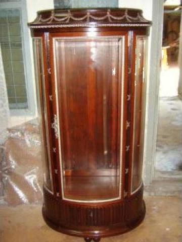 Reconditionari mobilier de arta de la Mobila-tapiterie.ro