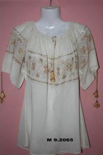 Bluze traditionale, ii de la Marama Musceleana