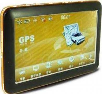 Sistem navigatie GPS with MP3 MP4 Player de la Happy Shopping Life Co. Ltd