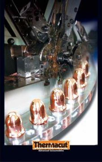 Consumabile taiere cu plasma compatibile cu Trafimet, Cebora de la Thermacut Romania S.R.L.