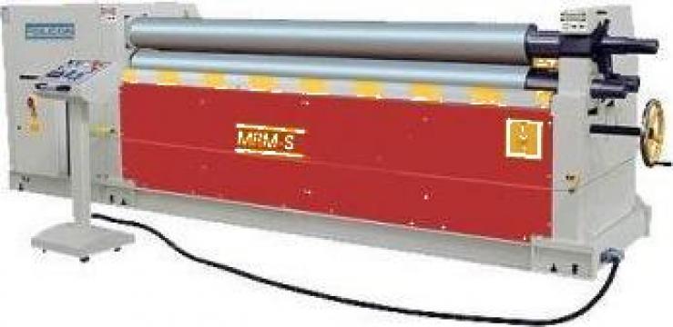 Utilaj roluire, tubulatura MRM-S 2050X130 (gros. 4x195x2050)