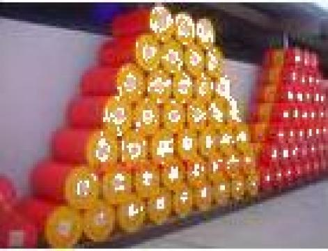 Uleiuri sintetice angrenaje industriale Shell Omala HD de la NV Trade Industrial Srl