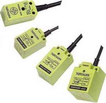 Senzori inductivi paralelipipedici de la Rombest Automation & Controls Srl