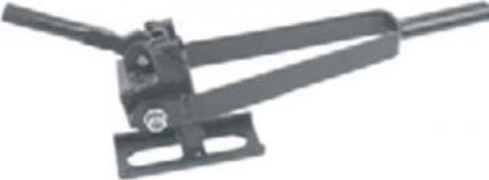 Cheie tensionatoare clema cu arc otelbeton 8-10 mm