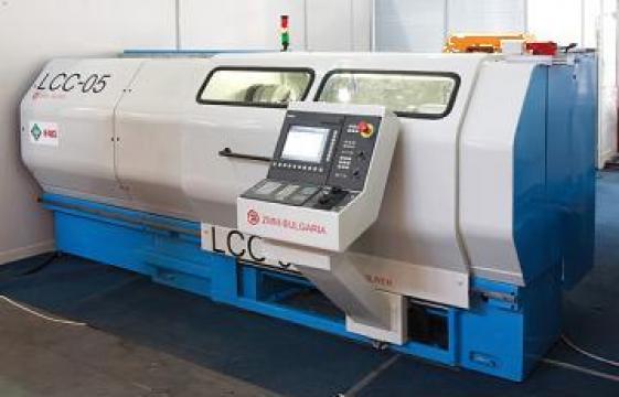 Strung CNC LCC 05 de la Sc Rom Prest Service Srl