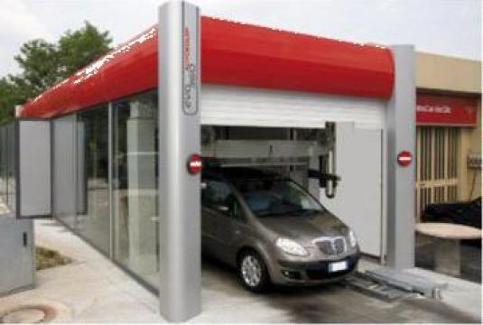 Spalatorie auto Tunel de la Me & You Company