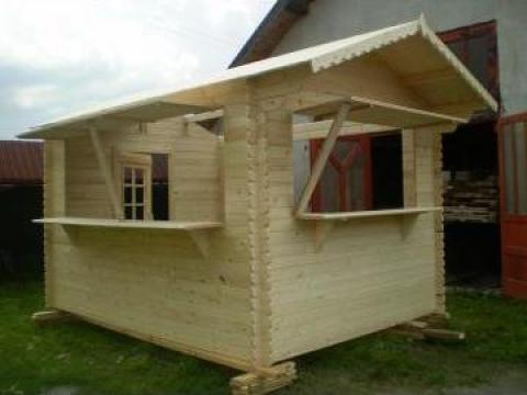 Chiosc din lemn de la S.c. Prod-wald Impex S.r.l.