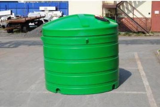 Recipient pentru apa menajera din HDPE-19000 l
