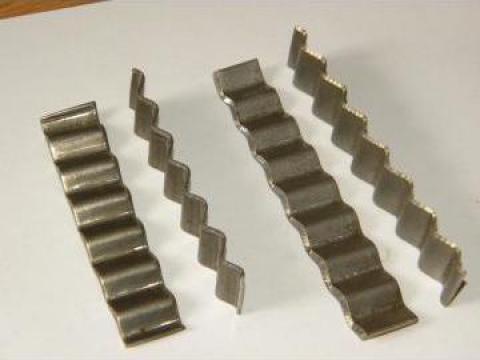 Profile din metal anticrapatura S pentru cherestea de la Gavimex Srl